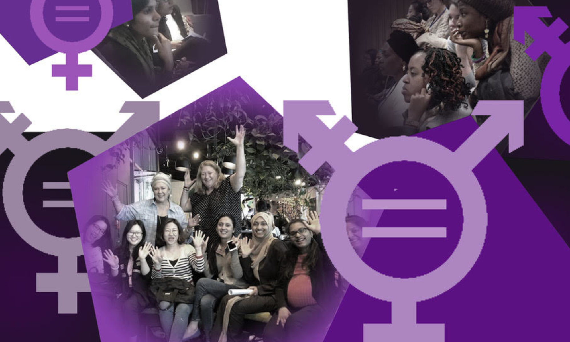 NGO Womens Rights and Gender Equality Caucus - Australia